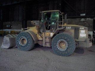 CAT 950G