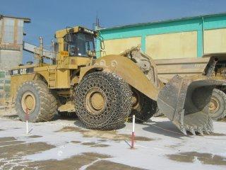 CAT 990